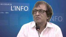 Radio Plus : Anil Gayan l'invité de l'émission «Au coeur de l'info» ce vendredi après-midi