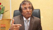 Anil Gayan sur le départ d'Anwar Husnoo : «Il n'assistait pas aux réunions du Muvman Liberater depuis des années»