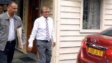 CCID : Anil Gayan porte plainte à la Cyber Crime Unit et évoque des «menaces de mort»