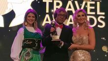 World Travel Awards : Maurice «la destination la plus romantique au monde 2018»