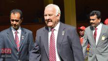 Dopage impliquant les chevaux Aspara et Maxamore : Gilbert Rousset trouvé coupable