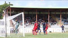 JIOI - Football : La Réunion terrasse facilement les Maldives, 4 buts à zéro