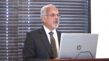 Le gouverneur de la Banque de Maurice est d'avis que l'Afrique est trop dépendante de son commerce extérieur