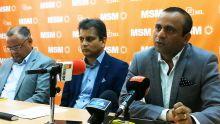 Bobby Hurreeram affirme que le musée intercontinental de l'esclavage verra le jour grâce au MSM