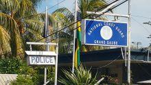 Calodyne - une touriste allemande retrouvée morte dans le lagon