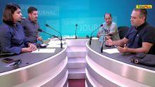 Grand Journal de Radio Plus - 28 août - Les fermes aquacoles : un danger ?