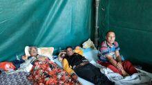 Grévistes de la faim de la CWA : Haniff Peerun apporte son soutien