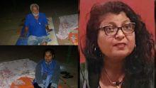 Grève de la faim : deux sinistrés et la directrice des shelters de la Vedic Social Centre Organisation toujours en attente