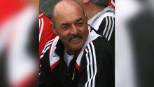 Liverpool Football Academy - Bruce Grobbelaar est arrivé à Maurice