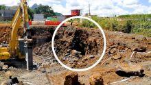 Chebel : une cavité ressemblant à une grotte découverte lors des travaux du Metro Express