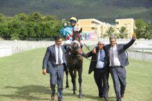 Hippisme : l'écurie Gujadhur remporte la première épreuve classique de la saison