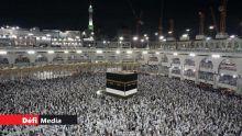 La Mecque : une Mauricienne meurt lors du hadj
