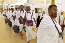 Arabie saoudite : la compagnie Saudia frappée par une panne de système à l'approche du hajj