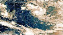 Météo : la forte tempête tropicale Haleh pas une menace pour Maurice pour le moment