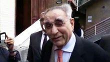 Sir Hamid Moollan : «Si j'avais su que Gurib-Fakim n'avait pas obtenu l'aval du Conseil des ministres, je n'aurais jamais accepté de présider la Commission Sobrinho »
