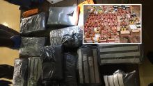 Saisie de 30 kilos de haschich au port : Sanjay Coonjul maintenu en détention préventive