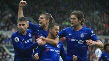 Premier League – 3e journée : Chelsea ne flanche pas, un trio en tête