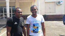 Ils avaient filmé un policier dans un «état second» et ce dernier les accuse de vol : les frères Hazemoth libérés sous caution