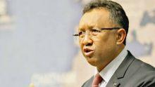 A Madagascar : la démission d'Hery Rajaonarimampianina attendue