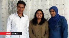 Nusayhah Hingah décroche finalement une bourse d'études : «Sa pou touletan mark mwa»