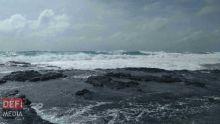 Houles : il faut être très prudent sur les plages de l'Ouest et du Sud