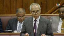 Parlement : le ministre de la Santé annonce une deuxième unité de dialyse à l'hôpital Jeetoo