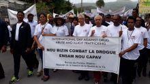 Toxicomanie : «Les chiffres augmentent annuellement», dit Anwar Husnoo