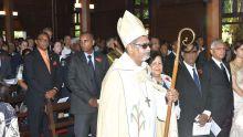 Mgr Ian Ernest : «Il ne faut pas abuser de la liberté qui nous a été donnée»