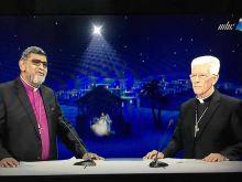 Vœux de Noël : cardinal Maurice E. Piat et Mgr Ian Ernest soulignent l'importance du «don de soi»