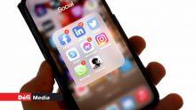 Proposition de censurer les réseaux sociaux : l'Acim et la plateforme Demo Kracy-Moris brandissent la menace d'une manifestation