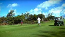 Le golf de l'île-aux-Cerfs, élu meilleur parcours de golf à Maurice