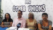 Salaire : Rashid Imrith annonce une manif qui concerne 83 000 fonctionnaires