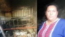 Incendie mortel à Bel-Ombre : un foyer à bois pourrait être à l'origine du drame, selon la nièce de la victime