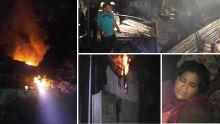 Plaine-Verte : incendie dans trois maisons