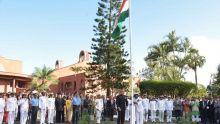 [En images] Phoenix : les célébrations du 72e anniversaire de l'indépendance de l'Inde