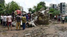 Mousson en Inde : un million de déplacés, 184 morts dans des inondations