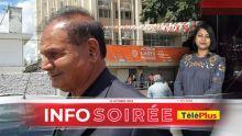 [Info Soirée]: Raj Dayal candidat du Mouvement Démocratique National ?