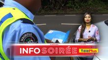 La police saisie 500 faux permis de conduire, d'autres automobilistes recherchés.