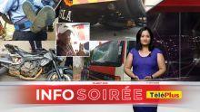 Accident à Sainte Croix : A 18 ans il perd la vie en se rendant au travail