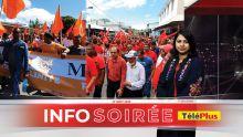 [INFO SOIRÉE] : Nomination Day : la fièvre électorale gagne Piton/Rivière-du- Rempart