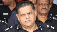 Allégations d'abus d'autorité : l'ACP Anil Kumar Dip interrogé au CCID