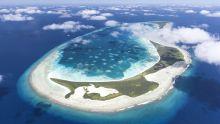 Chagos -'pronouncement'du 25 février : la délégation mauricienne présidéepar le ministre Gobin