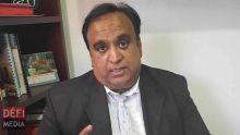 UoM : Rajen Narsinghen s'en remet à la justice