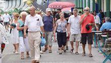 Tendances : les recettes touristiques s'essoufflent