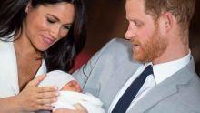 Découvrez le nom complet du Royal Baby