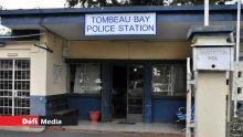 Baie-du-Tombeau : la voiture de l'attaché de presse du ministre Callichurn volée et «incendiée»
