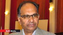 Expulsion du MP d'Alan Ganoo : «Mo pa rekonet sa expulsion la», dit l'ancien président