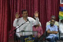 Législatives : le PM confirme la candidature de Kavi Ramano au no 18