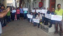 Les employés des usines Tara Knitwear Ltd et Rossana Textiles devraient recevoir leurs salaires au plus tard lundi