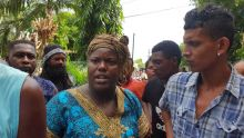 Post-inondations : les dossiers ont disparu, affirment des familles sinistrées de Terre-Rouge